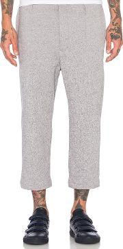 Wil Fry , Cropped Trackpant