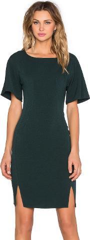 Blaque Label , Fitted Mini Dress