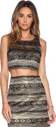 Eight Sixty , Crop Top