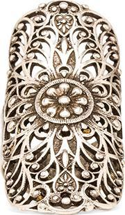 Natalie B Jewelry , Get Laced Ring