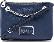 Marc By Marc Jacobs , Too Hot To Handle Doubledecker Xbody