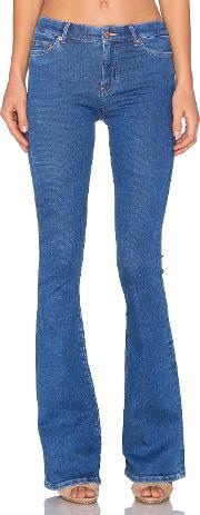 Mih Jeans , Marrakesh Bodycon Flare