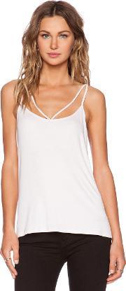 Heather , Reversible Strappy Tank