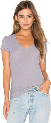 James Perse , Casual V Neck Tee