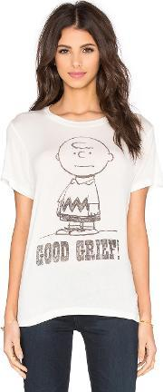 Daydreamer , Charlie Brown Good Grief Tee