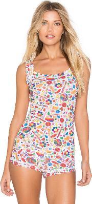 Hanky Panky , Dylan's Candy Bar Unlined Camisole