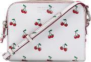 Marc By Marc Jacobs , Fruit The Double Wallet