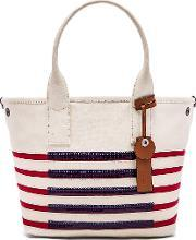 Marc By Marc Jacobs , St Tropez Beach Tote