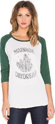 Mate The Label , Moonage Daydream Billie Tee