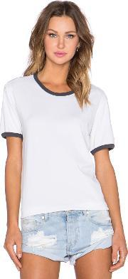 Mate The Label , Olivia Ringer Tee
