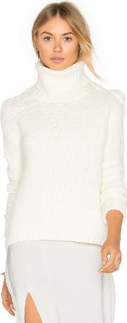 Soh , Removeable Turtleneck Sweater
