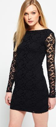 Superdry , Wilson Lace Dress