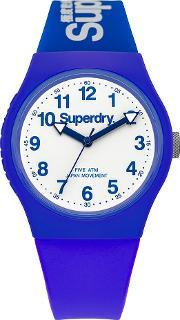 Superdry , Urban Watch