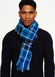 Superdry , Capital Scarf
