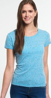Superdry , Super Sewn Rugged Lace T Shirt