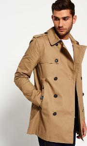 Superdry , Rogue Trench Coat