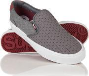 Superdry , Dion Slip On Sneakers