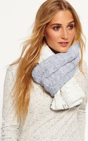 Superdry , Ombre Clarrie Scarf