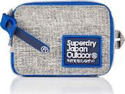 Superdry , Trinity Wallet