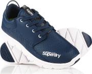 Superdry , Scuba Runner Trainers