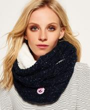 Superdry , Clarrie Snood