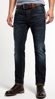 Superdry , Copperfill Loose Jeans