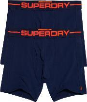 Superdry , Sport Boxers Double Pack