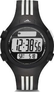 Adidas , Mens Questra Digital Strap Watch Adp6085