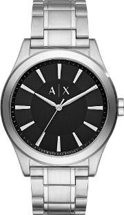 Armani Exchange , Mens Nico Watch Ax2320
