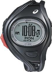 Asics , Unisex Digital Chronograph Watch Cqar0310