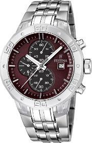 Festina , Mens 2013 Tour Of Britain Watch F16666-2