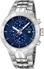 Festina , Mens 2013 Tour Of Britain Watch F16666-3