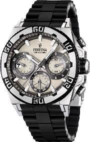 Festina , Mens Chrono Bike Watch F16659-1