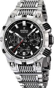 Festina , Mens Chronobike Watch F167744