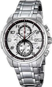 Festina , Mens Chronograph Watch F68422