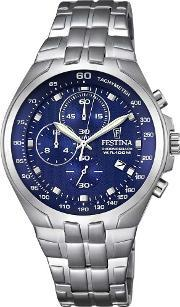 Festina , Mens Chronograph Watch F68433