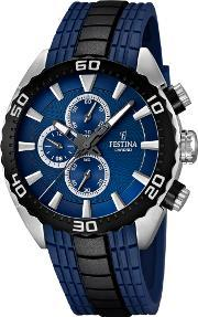 Festina , Mens La Vuelta Watch F16664-3
