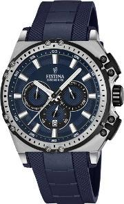 Festina , Mens Tour De France Watch F169702