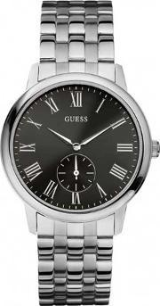 Guess , Mens Wafer Watch W80046g1