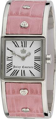 Juicy Couture , Ladies Fashion Watch 1900275