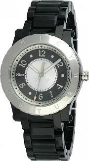 Juicy Couture , Ladies Hrh Black Watch 1900845