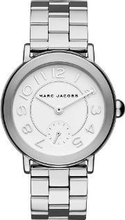 Marc Jacobs , Ladies Riley Bracelet Watch Mj3469