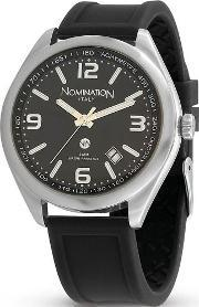 Nomination , Mens Cruise Watch 077101012