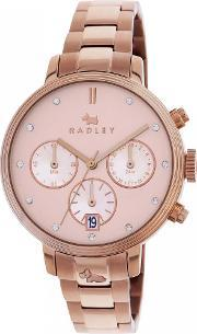 Radley , Ladies Battersea Bracelet Watch Ry4218