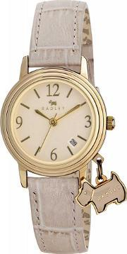Radley , Ladies Leather Strap Watch Ry2300