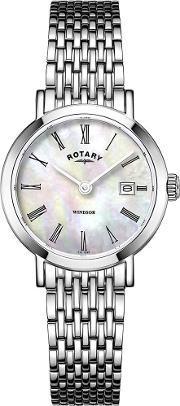 Rotary , Ladies Windsor Watch Lb0530007