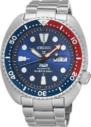 Seiko , Mens Prospex Automatic Divers Watch Srpa21k1