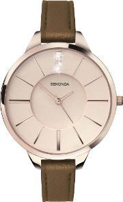 Sekonda , Ladies Editions Watch 4018