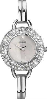 Sekonda , Ladies Stone Set Watch 4222