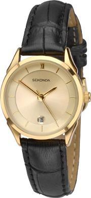 Sekonda , Ladies Strap Watch 2021